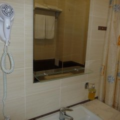 Гостиница Мона Лиза ванная фото 2