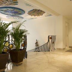 Отель Funway Academic Resort - Adults Only интерьер отеля
