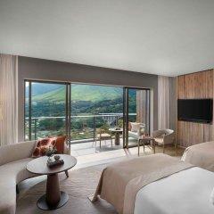 Отель ANA InterContinental Beppu Resort & Spa Япония, Беппу - отзывы, цены и фото номеров - забронировать отель ANA InterContinental Beppu Resort & Spa онлайн комната для гостей фото 4