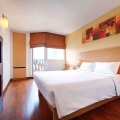 Отель ibis Pattaya Таиланд, Паттайя - 2 отзыва об отеле, цены и фото номеров - забронировать отель ibis Pattaya онлайн комната для гостей фото 4