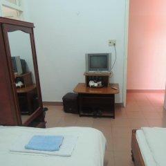 Отель Trang Thanh Guesthouse Далат комната для гостей