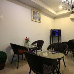 Отель Bann Bunga