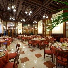 Отель Grand Hotel Piazza Borsa Италия, Палермо - отзывы, цены и фото номеров - забронировать отель Grand Hotel Piazza Borsa онлайн питание