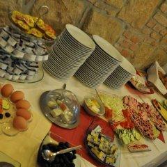 Отель Lions Plzen Пльзень питание фото 2