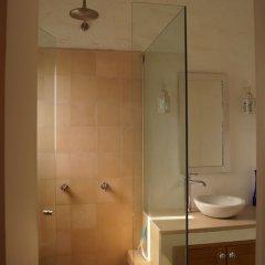Отель Puerto Vallarta 2br condo Loma del Mar ванная