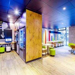 Отель Ibis budget Leipzig City детские мероприятия