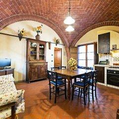 Отель Fonte Del Castagno Синалунга комната для гостей фото 5