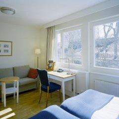 Отель Scandic Sjöfartshotellet комната для гостей фото 2