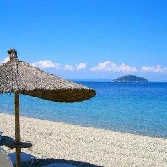 Отель Marmaras Blue Sea Ситония фото 4