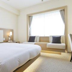 KEIKYU EX HOTEL SHINAGAWA (EX KEIKYU EX INN Shinagawa-Station) комната для гостей фото 2