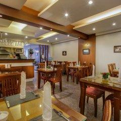 Hanoi Elegance Ruby Hotel питание фото 3