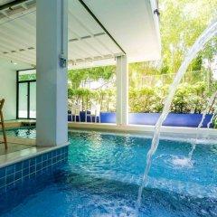 Отель Moxi Boutique Патонг бассейн фото 3