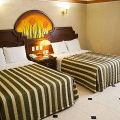 Hotel Casino Plaza комната для гостей фото 4