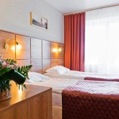 Гостиница Охтинская 3* Стандартный номер с различными типами кроватей
