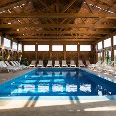 Отель SG Seven Seasons Hotel & Spa Болгария, Банско - отзывы, цены и фото номеров - забронировать отель SG Seven Seasons Hotel & Spa онлайн бассейн