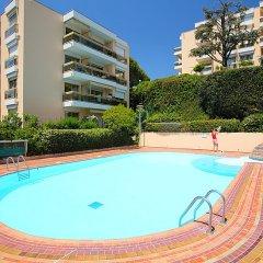 Отель Domaine Du Clairfontaine Франция, Ницца - отзывы, цены и фото номеров - забронировать отель Domaine Du Clairfontaine онлайн бассейн фото 3