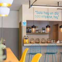 Отель The Host Business Suites at WTC Мексика, Мехико - отзывы, цены и фото номеров - забронировать отель The Host Business Suites at WTC онлайн интерьер отеля