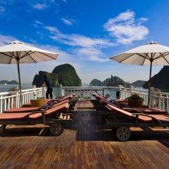 Отель Pelican Halong Cruise фото 5
