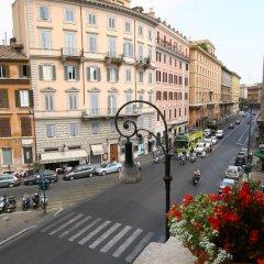 Отель Corso Vittorio балкон
