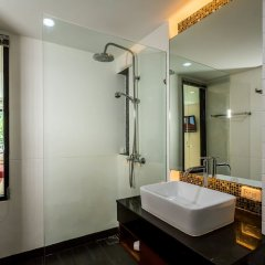 Moxi Boutique Hotel фото 39