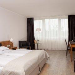 Отель Wyndham Hannover Atrium Германия, Ганновер - 1 отзыв об отеле, цены и фото номеров - забронировать отель Wyndham Hannover Atrium онлайн комната для гостей