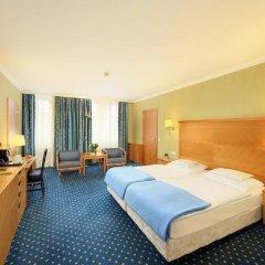 Hotel de France Wien комната для гостей фото 5