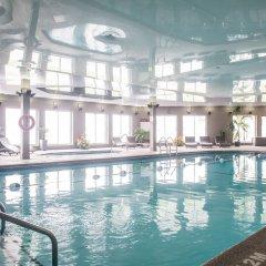 Отель Doubletree By Hilton Gatineau-Ottawa Гатино с домашними животными