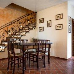 Отель B&B Maestà di Cudino Ареццо в номере фото 2