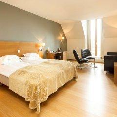 Отель Scandic Parken Норвегия, Олесунн - отзывы, цены и фото номеров - забронировать отель Scandic Parken онлайн комната для гостей фото 4