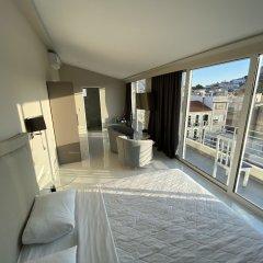 Отель 24K Athena Suites Афины комната для гостей фото 2