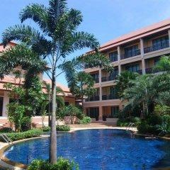Отель Le Casa Bangsaen Таиланд, Чонбури - отзывы, цены и фото номеров - забронировать отель Le Casa Bangsaen онлайн детские мероприятия фото 2