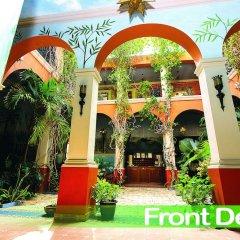 Hotel Casa San Angel - Только для взрослых фото 17