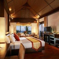 Отель Rawi Warin Resort and Spa 4* Вилла с различными типами кроватей фото 2