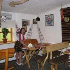Отель Околица Сумы гостиничный бар