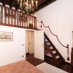 Отель Casa Albrizzi Италия, Венеция - отзывы, цены и фото номеров - забронировать отель Casa Albrizzi онлайн интерьер отеля фото 2