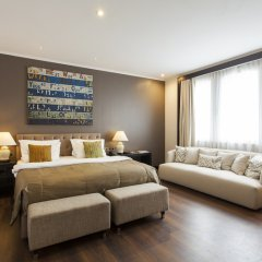Quentin Boutique Hotel 4* Стандартный номер с различными типами кроватей фото 33