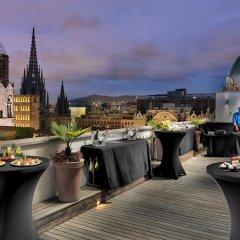 Отель H10 Montcada Boutique Hotel Испания, Барселона - 1 отзыв об отеле, цены и фото номеров - забронировать отель H10 Montcada Boutique Hotel онлайн помещение для мероприятий фото 2