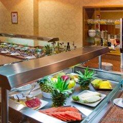 Senator Gran Vía 70 Spa Hotel питание