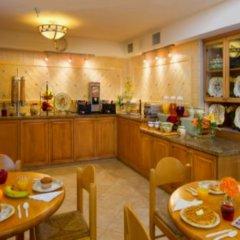 Отель Sommerset Suites питание фото 3
