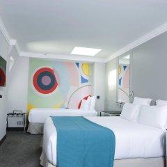 Отель Les Matins De Paris комната для гостей