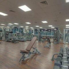 Отель Orchid Vue фитнесс-зал фото 3