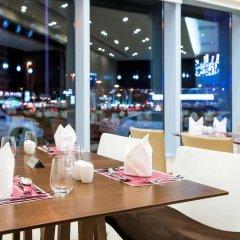Отель Novotel Fujairah питание фото 2