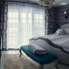 Гостиница Мини-отель Грандъ Сова в Плёсе 1 отзыв об отеле, цены и фото номеров - забронировать гостиницу Мини-отель Грандъ Сова онлайн Плёс комната для гостей фото 11