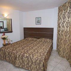 Отель Zora Болгария, Несебр - отзывы, цены и фото номеров - забронировать отель Zora онлайн комната для гостей фото 5