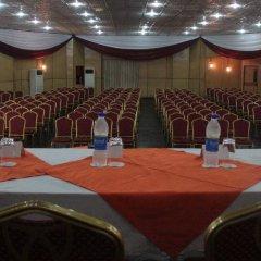 Отель Nike Lake Resort Нигерия, Энугу - отзывы, цены и фото номеров - забронировать отель Nike Lake Resort онлайн помещение для мероприятий фото 2