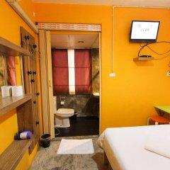 Отель Smile Buri House Бангкок комната для гостей фото 5
