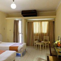 Отель Empire Beach Resort комната для гостей фото 3