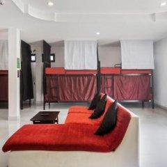 Отель Samui Backpacker Hotel Таиланд, Самуи - отзывы, цены и фото номеров - забронировать отель Samui Backpacker Hotel онлайн интерьер отеля фото 2