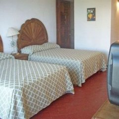 Seascape Hotel Acapulco комната для гостей фото 3