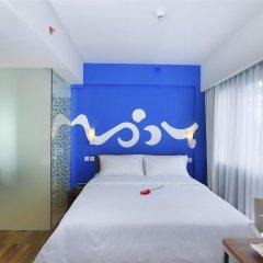 Отель Best Western Kuta Beach комната для гостей фото 4